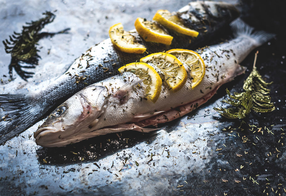 POPULAR SUGGESTED WAYS TO COOK FISH FEATURE