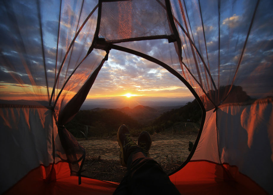 REASONS WHY CAMPING IS A MUST FEATURE