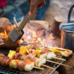 BEST CAMPING FOODS TO COOK OVER FIRE
