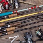 4 TYPES OF FISHING RODS TO MAKE CHOOSING EASIER