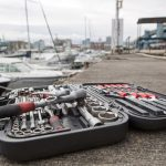 BASIC TOOLS AND MAINTENANCE FOR YOUR BOAT