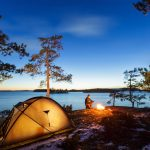 4 REASONS TO GO CAMPING IN WINTER OR COOLER CLIMATE ZONES
