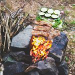 5 FUSS-FREE BUT DELICIOUS CAMPING MEALS