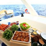 STRATEGIC TIPS FOR COOKING DELICIOUS MEALS ON A BOAT