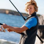 REASONS WHY FISHING IS GOOD FOR YOU