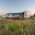 7 TIPS FOR KEEPING YOUR CARAVAN COOL IN THE SUMMER