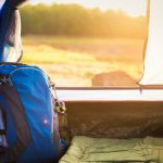 WAYS TO KEEP YOUR GEAR SAFE AT A CAMPSITE
