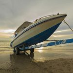 THINGS YOU SHOULD BE DOING TO MAINTAIN A BOAT TRAILER