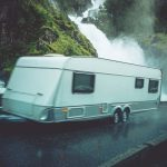 SAFETY TIPS FOR CARAVANNING IN BAD WEATHER