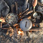 7 DELICIOUS GOURMET CAMPING RECIPES FOR YOUR NEXT OUTDOOR ADVENTURE