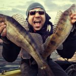 WAYS TO BECOME A BETTER ANGLER