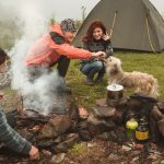 WAYS TO ENJOY COLD WEATHER CAMPING AND BEAT THE COLD