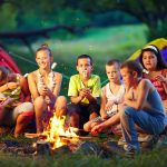 5 CLEVER WAYS TO GET YOUR TECH-OBSESSED KIDS OUTDOORS