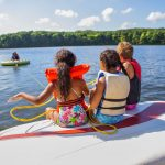 BENEFITS OF FAMILY BOATING