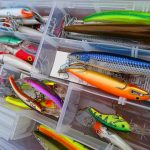QUICK GUIDE TO CONSIDERATIONS WHEN CHOOSING FISHING LURES