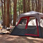 6 SIMPLE GEAR UPGRADES FOR LUXURY CAMPING