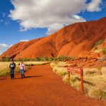 TOP 5 CAMPING SPOTS IN THE NORTHERN TERRITORY