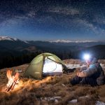 5 FACTORS TO HELP YOU CHOOSE THE BEST CAMPING HEADLAMP