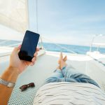 HOW TO PROTECT YOUR MOBILE DEVICES WHILE BOATING
