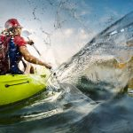 PADDLE HARD BUT SAFE: 8 ESSENTIAL SAFETY ITEMS FOR PADDLERS