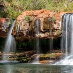 5 CAMPSITES WITH THE BEST SWIMMING HOLES IN AUSTRALIA