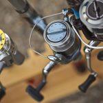 QUICK GUIDE TO FISHING REELS AND APPLICATIONS