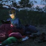 5 CAMPING HACKS TO STAY WARM AT NIGHT