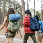 7 QUICK TIPS TO PACK A BACKPACK FOR CAMPING