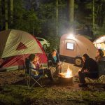 KEEP IT SAFE: TIPS ON CAMPING TRAILER SAFETY