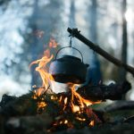 HOW TO MAKE TASTY CAMPFIRE KANGAROO STEW
