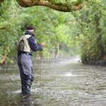 4 TIPS FOR WHEN FISHING IN THE RAIN