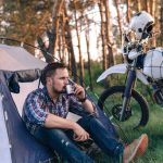 MOTORCYCLE CAMPING: THE ULTIMATE TWO-WHEEL ADVENTURE