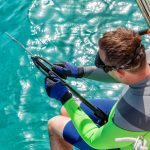 FISHING WITH A SPEAR: SPEARFISHING TIPS FOR BEGINNERS