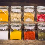 SPICE THINGS UP: 7 ESSENTIAL SPICES TO TAKE AT CAMP