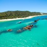 TOP MORETON BAY BOATING DESTINATIONS