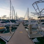 INTRODUCING SOME OF THE BEST MARINAS IN QUEENSLAND
