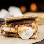 DELECTABLE CAMPFIRE DESSERT RECIPES YOU CAN MAKE IN NO TIME