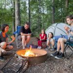 HELPFUL OPTIONS FOR CAMPSITE COOKING LIKE A PRO