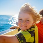 TIPS ON HOW TO MAKE BOATING MORE FUN FOR KIDS