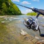 AFFORDABLE LIGHT SPINNING REELS FOR NOVICE FISHOS