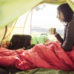 CAMPING HACKS FOR MAKING YOUR TENT MORE COMFORTABLE
