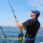 FACTORS TO CONSIDER WHEN DECIDING ON A WARM WEATHER FISHING OUTFIT