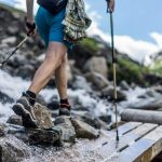 KEEP IT STEADY: HOW TO CHOOSE THE BEST TREKKING POLES