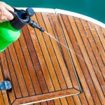 USEFUL TIPS FOR WASHING YOUR BOAT
