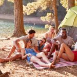 TOP REASONS WHY MILLENNIALS LOVE CAMPING