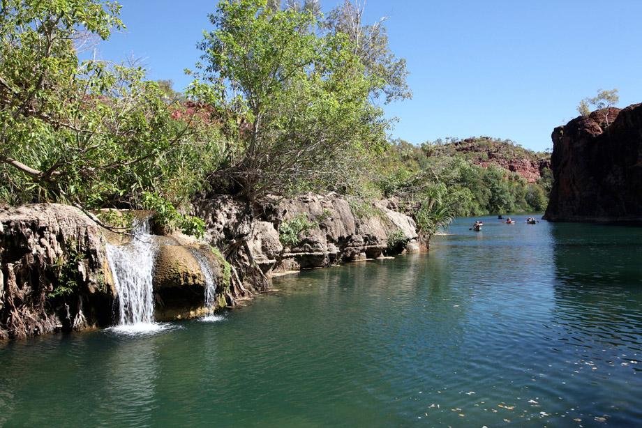 National Park In Queensland