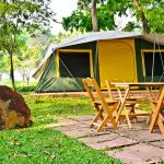 THE REAL ADVANTAGES OF THE LIVABLE TENT LIFESTYLE