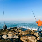 FISHING IN THE WIND: 5 HELPFUL TIPS FOR FISHING ON WINDY DAYS
