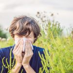 SAFETY TIPS FOR CAMPING WITH ALLERGIES