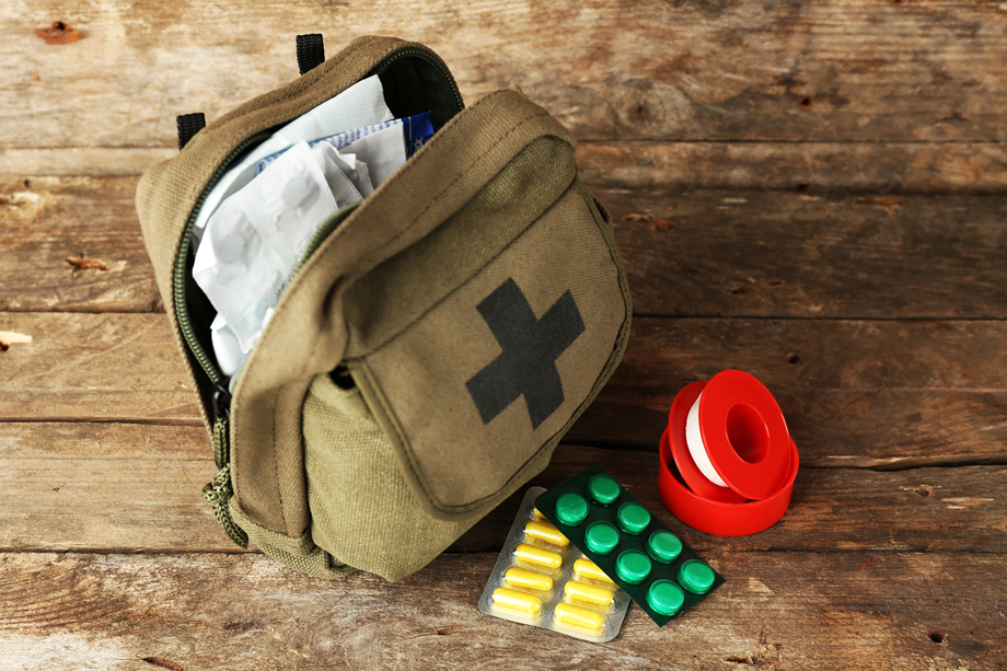 Important Items You Need In Your Fishing First Aid Kit